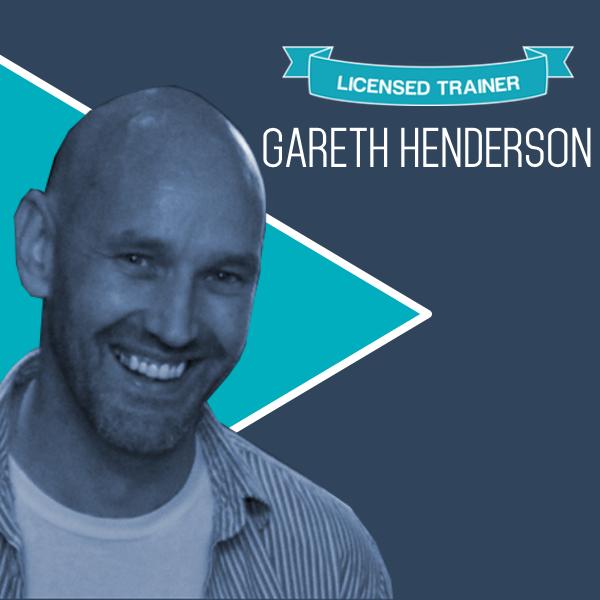 Gareth Henderson