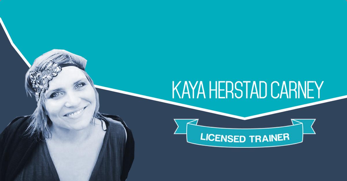 Kaya Herstad Carney bio pic