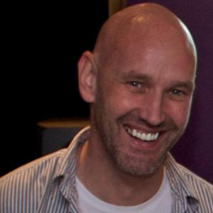 Gareth Henderson, BAST Trainer
