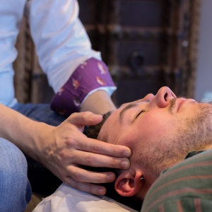 The importance of Vocal Massage in maintaining a healthy singer