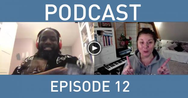 Podcast with Joshua Alamu