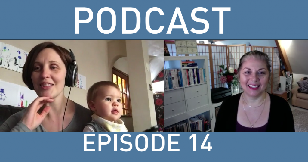 Podcast Lilli Badcock