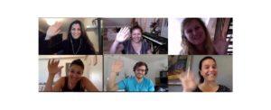 Singing Teacher training online