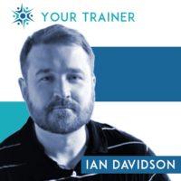 Ian Davidson BAST Trainer
