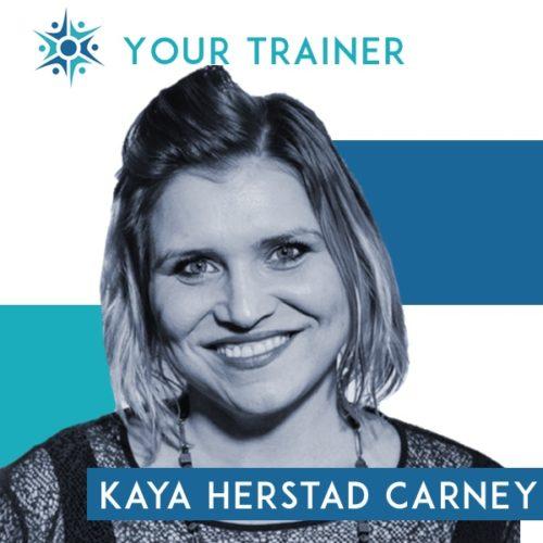 Kaya Herstad Carney BAST Trainer