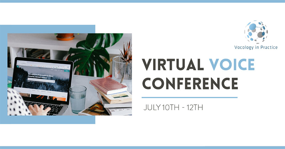 Virtual Voice Conference