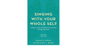 Singing With Your Whole Self cover