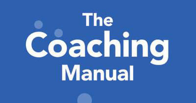 Coaching skills the coaching manual
