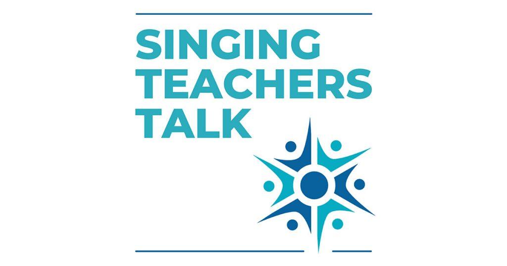 Singing teachers podcast